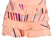 DC Capital Skirt W