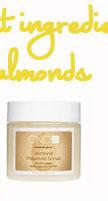 Creative Nail Almond Moisture Scrub