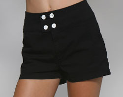 Rails Mila Shorts