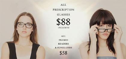 Designer Glasses - Spexclub