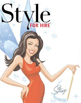 Stacy London Style For Hire