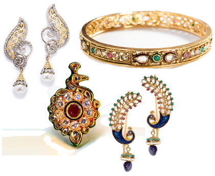 Designer Spotlight: Taara Jewelry