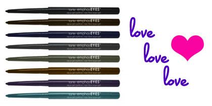 tarte cosmetics: emphasEYES™ aqua-gel eyeliner
