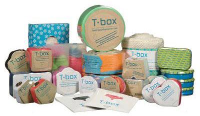 T Box Clothing