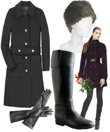 TheFind: Mistletoe Worthy Winter Uniform