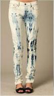 Levi's Skimmer Skinny Jeans