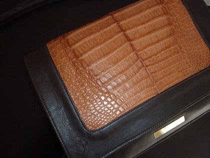 Torregrossa Handbags 3 in 1 clutch