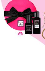 Robert Piguet Little Pink Box