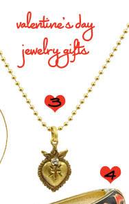 Virgins, Saints & Angels Sacred Heart Necklace