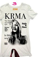KRMA Cover Tee