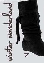 Mia Bijou Boot