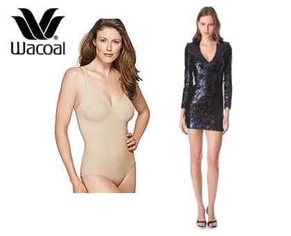 Wacoal Try A Little Slenderness Bodysuit