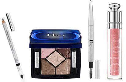 Dior Makeup Favorites