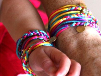 Tullie Girl Bracelet Giveaway