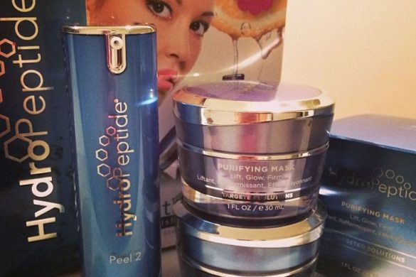 HydroPeptide Polish & Plump Peel