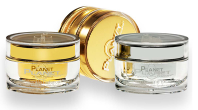 Planet Skin Care Platinum Crème Excellence