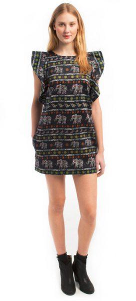 Zebra Club Sam & Lavi Elianne Dress