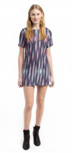 Sam & Lavi Paint Stroke Dress