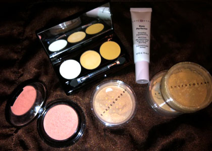 Beauty Product Review: Sheer Cover Mineral Foundation