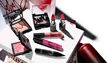 Smashbox Cosmetics Love Me Collection