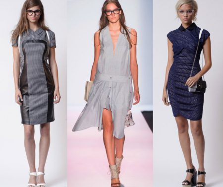 Spring 2014 Eyewear Trends